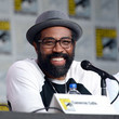 Cress Williams 2019 Getty Entertainment - Social Ready Content