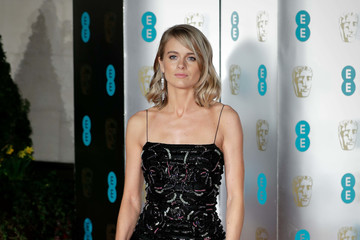Cressida Bonas EE British Academy Film Awards Gala Dinner - Red Carpet Arrivals