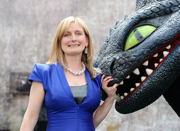 Image result for cressida cowell