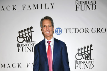 Cris Collinsworth 34th Annual Great Sports Legends Dinner - Arrivals