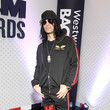 Criss Angel 54th Academy Of Country Music Awards Cumulus/Westwood One Radio Remotes - Day 2