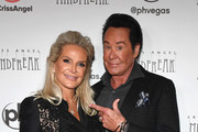 Wayne Newton and Kathleen McCrone Photos Photo