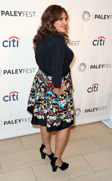 bfd48a5efc The Paley Center For Media s PaleyFest 2014 Fall TV Preview - ABC