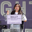 Cristela Alonzo Rally For Abortion Justic