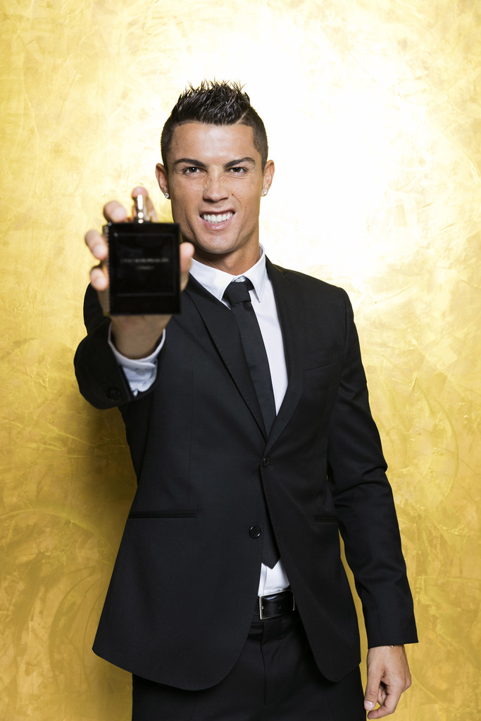 cristiano ronaldo photos photos cristiano ronaldo launches his debut fragrance cristiano. Black Bedroom Furniture Sets. Home Design Ideas