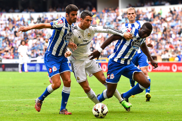 Deportivo La Coruna Vs Real Madrid Prediction. Sportpesa Game ID 2523