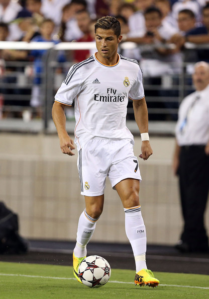 Cristiano ronaldo photos photos real madrid v los angeles galaxy real madrid v los angeles galaxy international champions cup 2013 voltagebd Gallery
