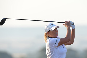 Cristie Kerr Aberdeen Ladies Scottish Open - Day Two