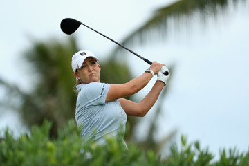 Cristie Kerr LPGA LOTTE Championship Presented by Hershey - Round Two