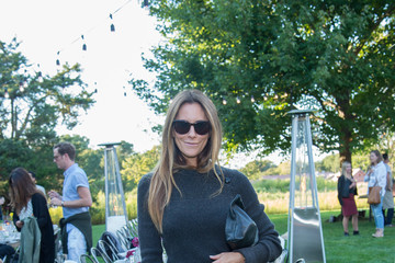 Cristina Cuomo Lauren Bush Lauren Hosts goop X Cadillac Road To Table Dinner In The Hamptons With 3-Michelin Starred Chef Christopher Kostow