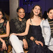 Cristina Ehrlich Jonathan Cohen - Front Row - February 2019 - New York Fashion Week: The Shows