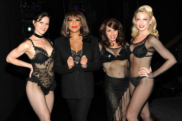 Cristy Candler Wendy Williams Joins the 'Chicago' Broadway Cast