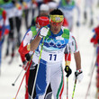 Pietro Piller-Cottrer Cross-Country Skiing - Day 17