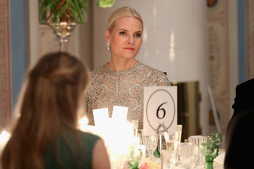 Crown Princess Mette-Marit of Norway The Duke and Duchess of Cambridge Visit Sweden and Norway - Day 3