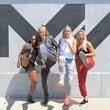 Crystal Dunn NBA And USWNT Stars Battle Each Other With Debut Of New Call Of Duty: Modern Warfare Multiplayer Mode