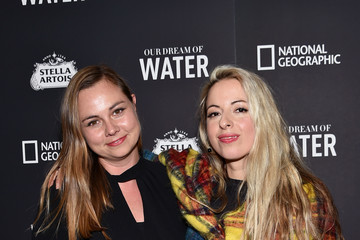 Crystal Moselle 'Our Dream Of Water' New York Premiere