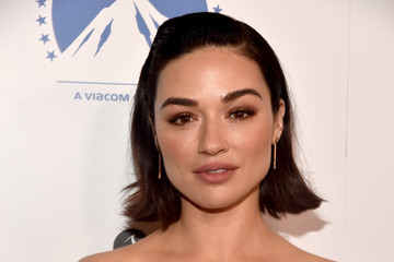 Crystal Reed Thirst Project 10th Annual Thirst Gala - Arrivals