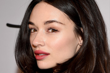 Crystal Reed Tyler Ellis Celebrates 5th Anniversary
