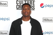 Lecrae attends the Culture Creators 4th Annual Innovators & Leaders Awards Brunch at The Beverly Hilton Hotel on June 22, 2019 in Beverly Hills, California.