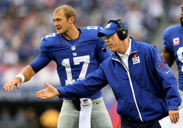 Curtis Painter Giants