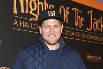 Curtis Stone Nights Of The Jack Friends & Family Preview Night 2021