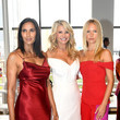 Padma Lakshmi Sailor Lee Brinkley Cook Photos