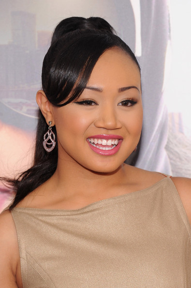 """Cymphonique Miller Pictures - """"Tyler Perry's Madea's ..."""
