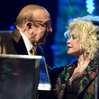 """Cyndi Lauper Pre-GRAMMY Gala and GRAMMY Salute to Industry Icons Honoring Sean """"Diddy"""" Combs - Inside"""