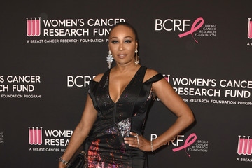 Cynthia Bailey The Women's Cancer Research Fund's An Unforgettable Evening Benefit Gala - Arrivals
