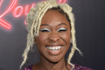 Cynthia Erivo Premiere Of 20th Century FOX's 'Bad Times At The El Royale' - Arrivals
