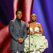 Cynthia Erivo BET Presents The 51st NAACP Image Awards - Show