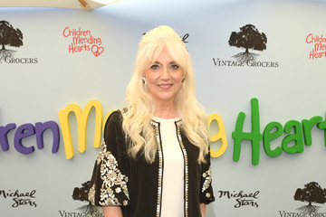 Cynthia Germanotta Children Mending Hearts' 10th Annual Empathy Rocks - Arrivals