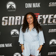 """Cynthia Najares Paramount Pictures And Dim Mak Collaboration Launch To Celebrate The Release Of 'Snake Eyes: G.I. Joe Origins"""""""