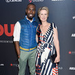 Cynthia Nixon Out Magazine's OUT100 Awards Celebration Presented By Lexus - Arrivals