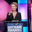 Cynthia Nixon IFP's 27th Annual Gotham Independent Film Awards - Awards Show