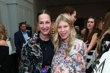 Cynthia Rowley Domino Holiday Pop-up Shop In Partnership With Home Depot And Smartwater To Benefit Habitat For Humanity