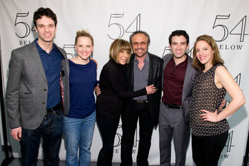 Cynthia Weil 54 Below Presents Jarrod Spector and Barry Mann