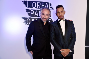 Cyril Chapuy L'Oreal Paris Blue Obsession Party - The 69th Annual Cannes Film Festival