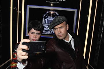 Cyrus Arnold Samsung Celebrates the Premiere of 'Zoolander 2'