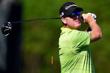 D.A. Points Shell Houston Open - Round Two