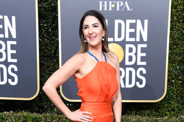 D'Arcy Carden 76th Annual Golden Globe Awards - Arrivals