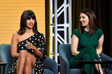 D'Arcy Carden 2019 Summer TCA Press Tour - Day 17