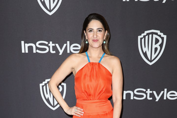 D'Arcy Carden InStyle And Warner Bros. Golden Globes After Party 2019 - Arrivals