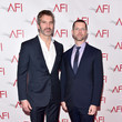 D.B. Weiss 17th Annual AFI Awards - Arrivals