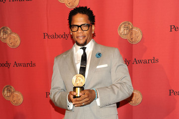 D.L. Hughley Arrivals at the George Foster Peabody Awards