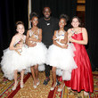 D'Lila Combs 5th Annual Ties And Tails Gala, Mardi Paws