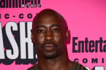D.b Woodside Entertainment Weekly Hosts Its Annual Comic-Con Party at FLOAT at The Hard Rock Hotel in San Diego in Celebration of Comic-Con 2016 - Arrivals