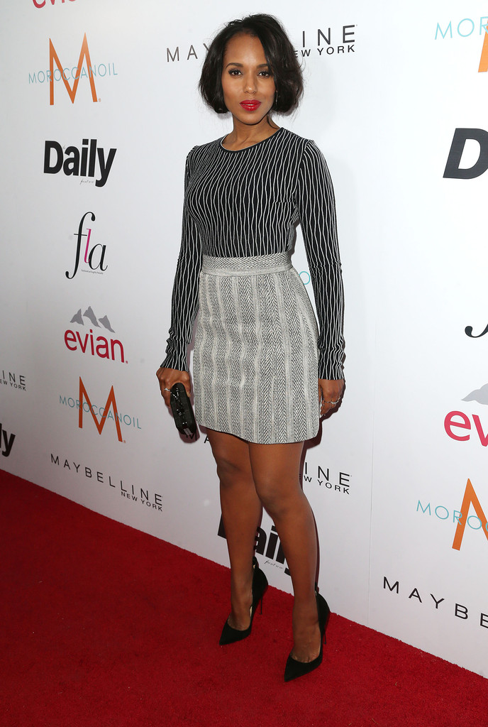 The Daily Front Row Fashion Los Angeles Awards Show
