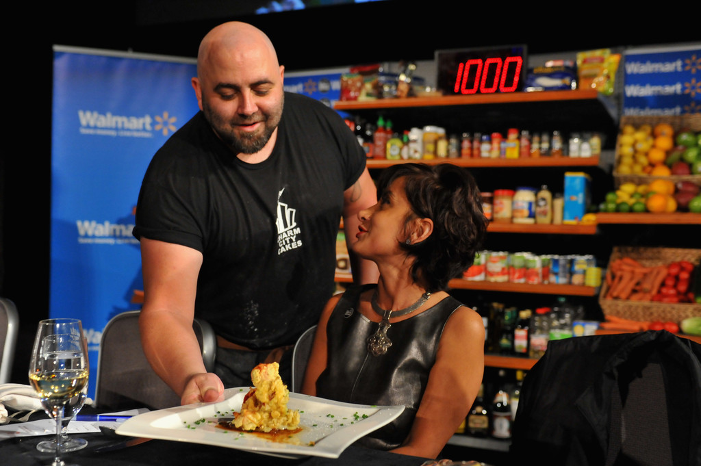 Dc Central Kitchen Capital Food Fight