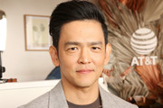 John Cho attends the DIRECTV Bungalow Presented By AT&T at the 2019 Film Independent Spirit Awards on February 23, 2019 in Santa Monica, California.